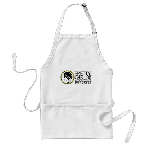 PGR Supporter Aprons