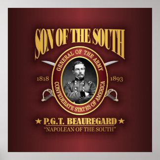 PGT Beauregard (SOTS2) Poster