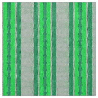 PH&D Inca Stripe Ethnic Fabric Apple