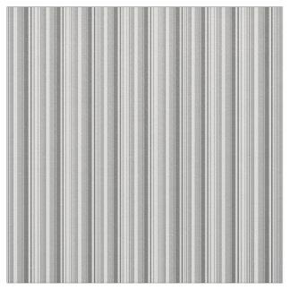 PH&D Julianne Stripe Fabric Monochrome