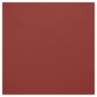 PH&D Marianne Solid Fabric in Indian Red