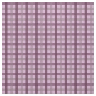 PH&D Small Check Fabric Raspberry Pink