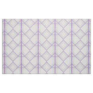 PH&D Suzanne Geometric Fabric Wisteria