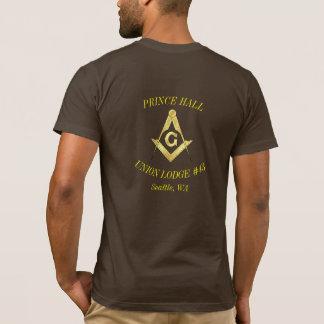 PHA Master Mason T-shirt