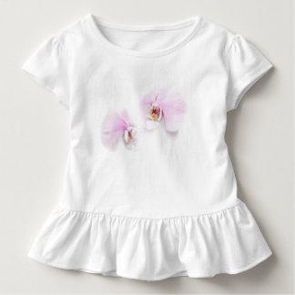 Phalaenopsis Hilo Lip Flower Duo Toddler T-Shirt
