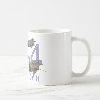PHANTOM COFFEE MUG