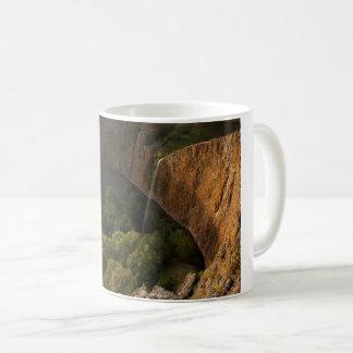 Phantom Falls Disappearing Act, Chico CA Coffee Mug