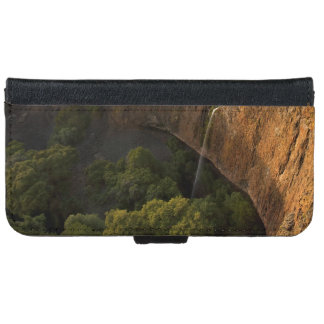 Phantom Falls Disappearing Act, Chico CA iPhone 6 Wallet Case