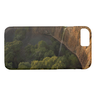 Phantom Falls Disappearing Act, Chico CA iPhone 7 Case