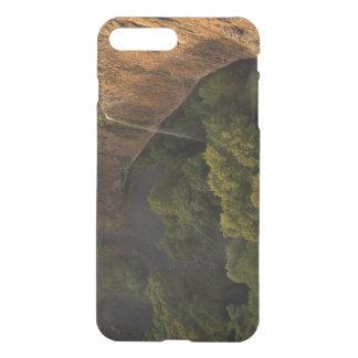 Phantom Falls Disappearing Act, Chico CA iPhone 7 Plus Case