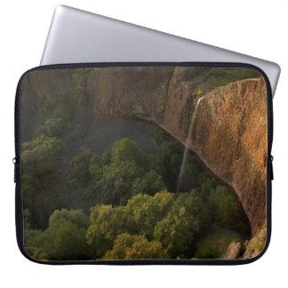 Phantom Falls Disappearing Act, Chico CA Laptop Sleeve