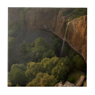 Phantom Falls Disappearing Act, Chico CA Small Square Tile