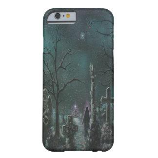 Phantom Graveyard iPhone 6 Case