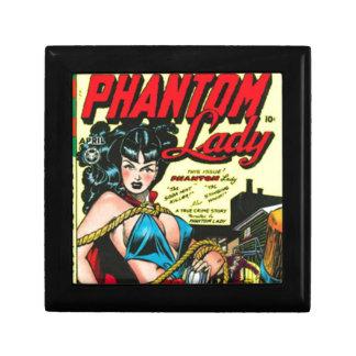 Phantom Lady Gift Box