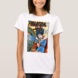 Phantom Lady -- Meanest Men in the World T-Shirt
