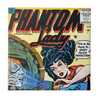Phantom Lady -- Meanest Men in the World Tile