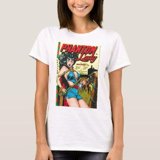 Phantom Lady T-Shirt
