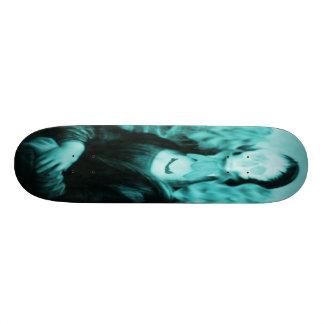Phantom Mona Skate Deck