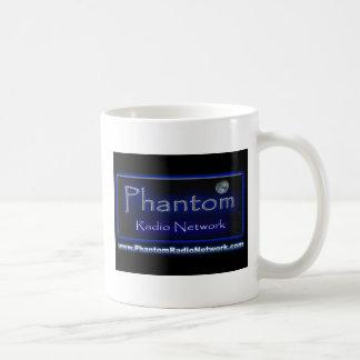 Phantom Radio Coffee Mug