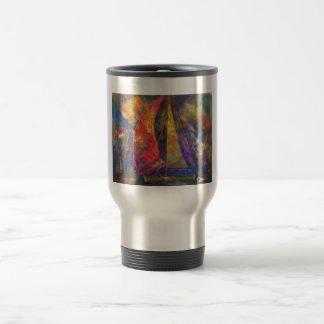 phantom sails travel mug
