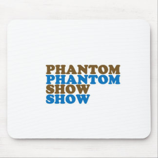PHANTOM SHOW: Talking POINT Talent LOWPRICE GIFTS Mouse Pad