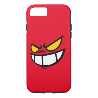 Phantom Smile™ Red iPhone 7 Case