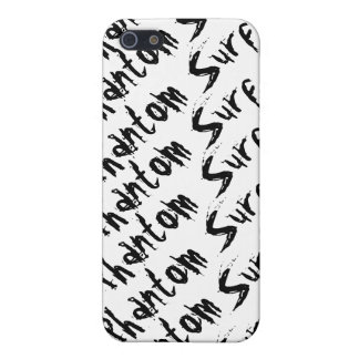 Phantom Surf iphone 5 case
