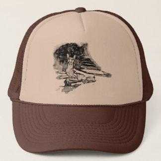 Pharaoh hound hat