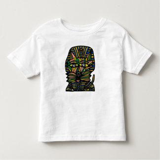 """""""Pharaoh Kat"""" Toddler Fine Jersey T-Shirt"""