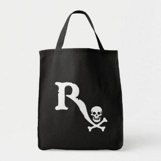 Pharmaceutical Pirate II Canvas Bag