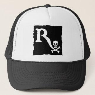 Pharmaceutical Pirate II Trucker Hat