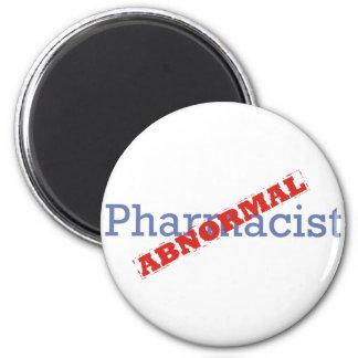 Pharmacist / Abnormal Magnet