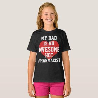 Pharmacist Dad T-Shirt