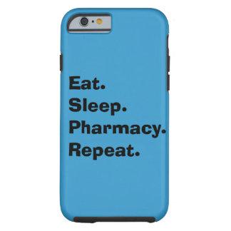 Pharmacist iPhone 6 case Tough iPhone 6 Case