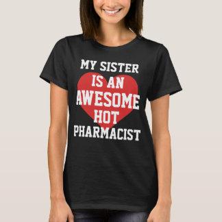 Pharmacist Sister T-Shirt