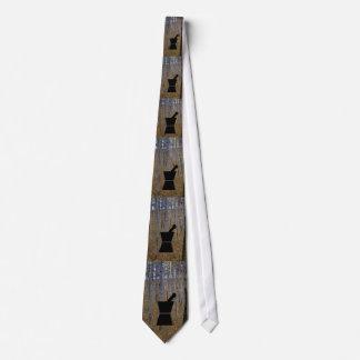 Pharmacist Tie Gustav Klimt Beech Trees