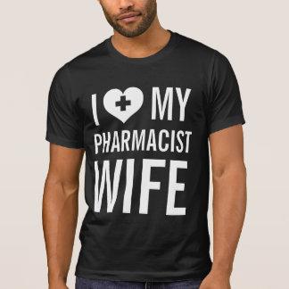 Pharmacist Wife T-Shirt