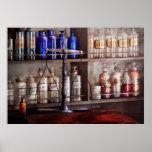 Pharmacy - Apothecarius Print