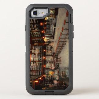 Pharmacy - Bertrams ghosts 1909 OtterBox Defender iPhone 7 Case