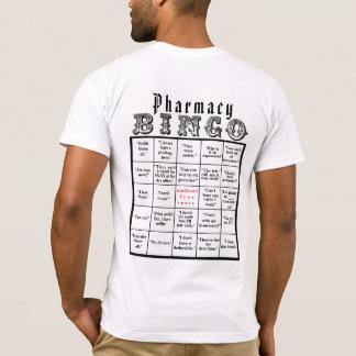 Pharmacy Bingo T-Shirt