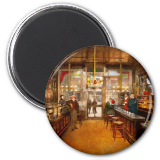 Pharmacy - Congdon's Pharmacy 1910 Magnet