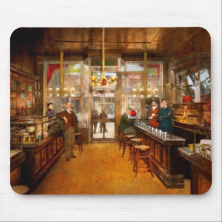 Pharmacy - Congdon's Pharmacy 1910 Mouse Pad