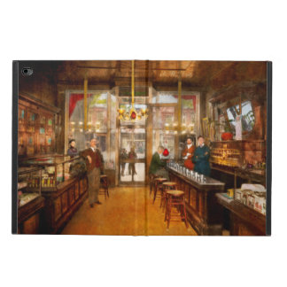 Pharmacy - Congdon's Pharmacy 1910 Powis iPad Air 2 Case