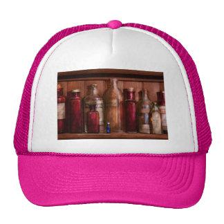 Pharmacy - From Antacids to Antiseptics Mesh Hats