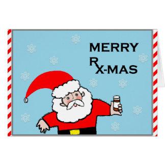 pharmacy holiday cards