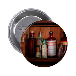 Pharmacy - Oils and Inhalants Button