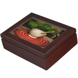 Pharmacy - Pestle - The herbalist Keepsake Box