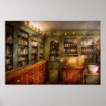 Pharmacy - Room - The dispensary