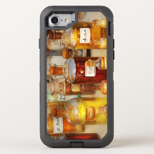 Pharmacy - Serums and Elixirs OtterBox Defender iPhone 8/7 Case