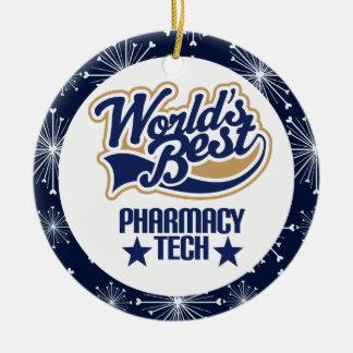 Pharmacy Tech Gift Ornament
